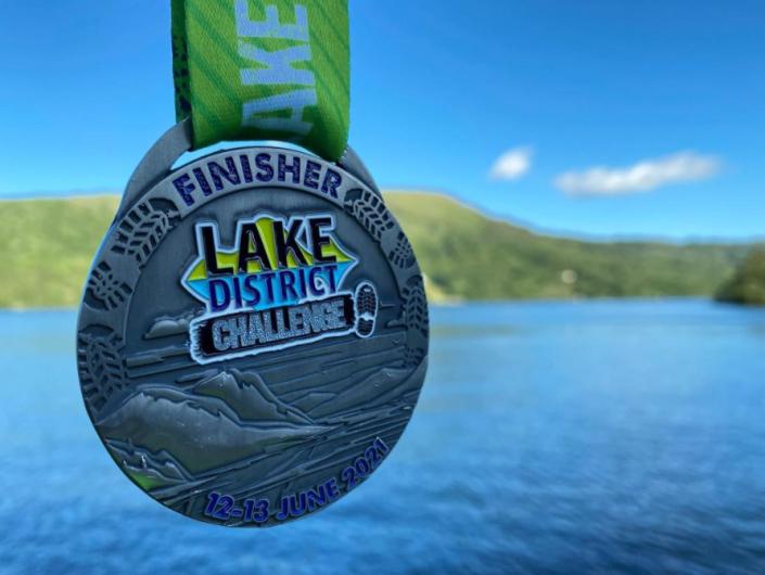Lake-District-Challenge-Medal
